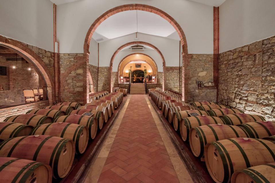 Holiday Vintages from Six Italian Wine Regions