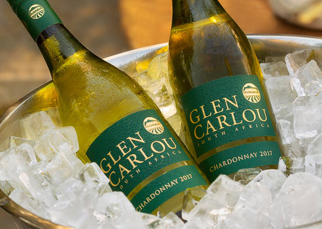 Glen Carlou Chard Scoops Top Chard Award