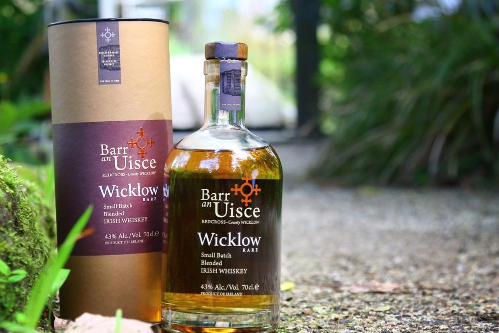 Did you know?  There are 4 types of Irish Whiskey.