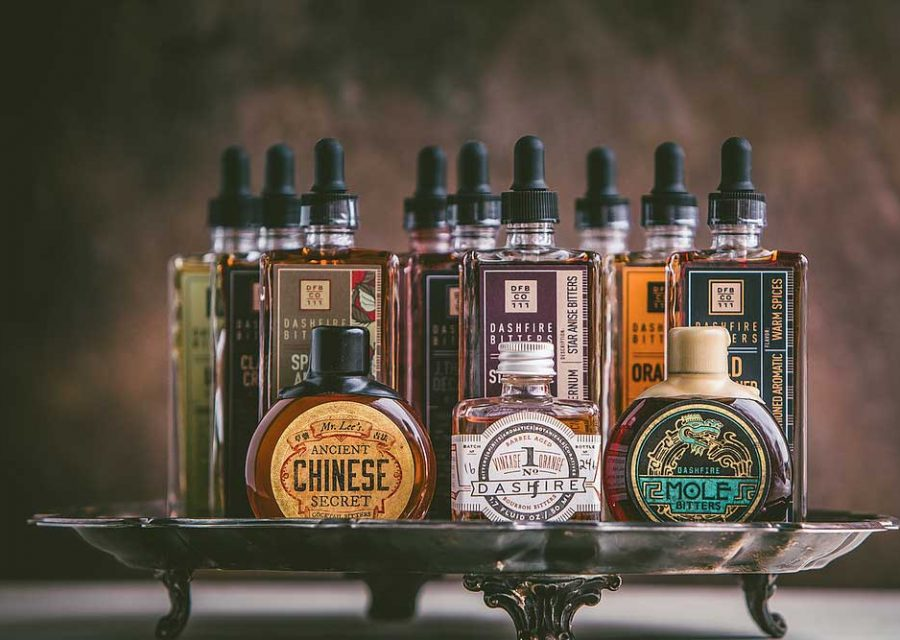 DEMAND FOR AROMATIC BITTERS MARKET FROM KEY END-USE SECTORS TO SURGE IN THE NEAR FUTURE