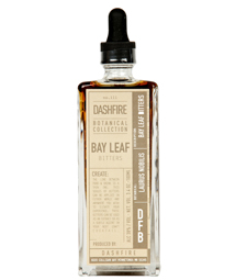 Dashfire Bay Leaf Bitters