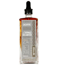 Dashfire J. Thomas Decanter Bitters