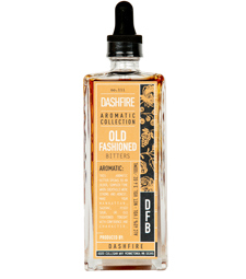 Dashfire Old Fashioned Aromatic