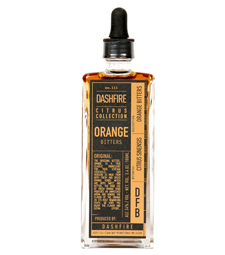 Dashfire Orange Bitters