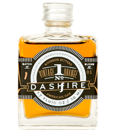 Dashfire Vintage Orange Bitters