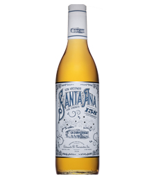 Ron Hacienda Santa Ana Cask Strength