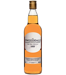 The Tweeddale: Well Made, Well Served