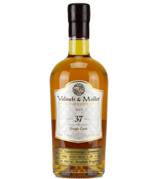 Valinch & Mallet Cameronbridge 37YO