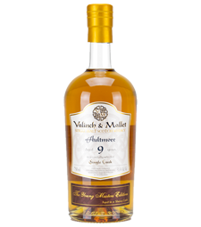 Valinch & Mallet Aultmore 9 YR