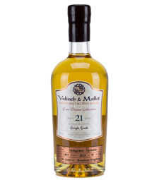 Valinch & Mallet Inchgower 21YR