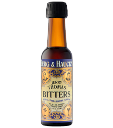 Berg & Hauck's Jerry Thomas Bitters