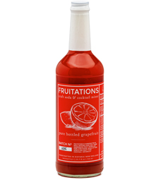Fruitations Grapefruit