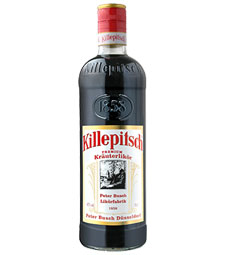 Killepitsch Premium Krauterlikor (Classic Bottle)