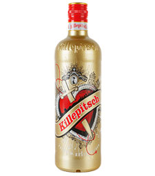 Killepitsch Premium Krauterlikor (Design Bottle)