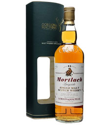 Mortlach 15 Year Old