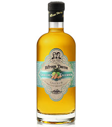 The Bitter Truth Golden Falernum Liqueur