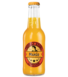 Thomas Henry Mango Lemonade