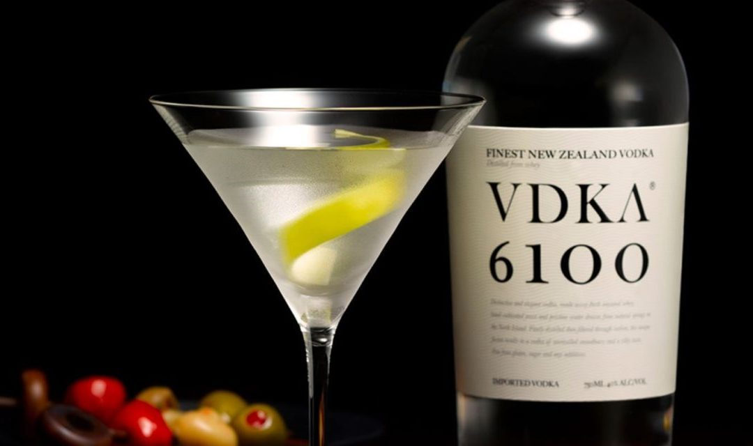 Vision Wine & Spirits announces partnership with VDKA 6100