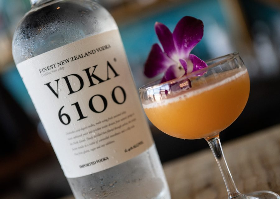 VDKA 6100 listed as one of top 20 Vodkas!