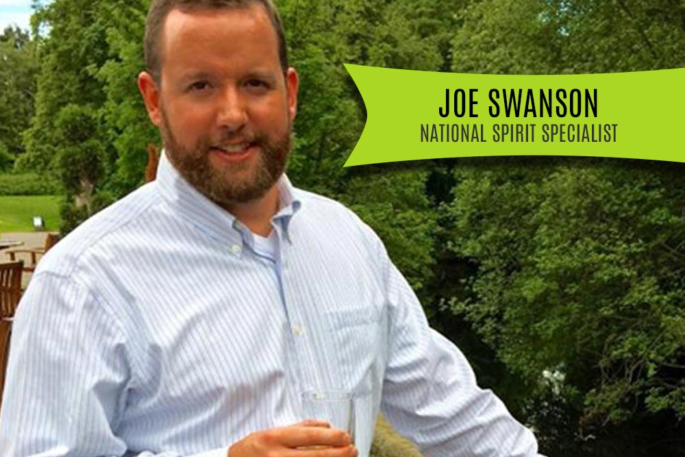 Rum Connoisseur Interview of The Week: JOE SWANSON – National Spirit Specialist