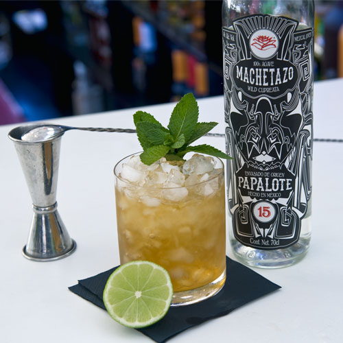 Mezcal, The Artisanal Spirit To Have In Your Spirits Collection