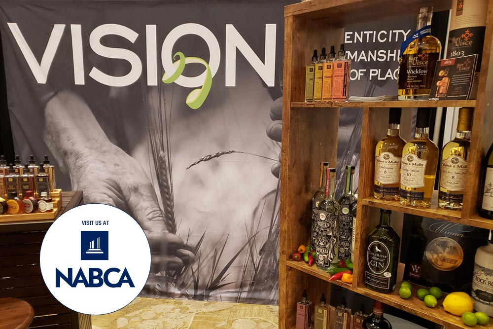 Vision at NABCA
