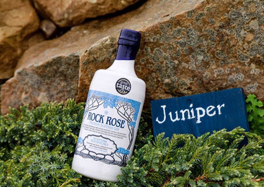 Top Drop for Father's Day – Rock Rose Gin