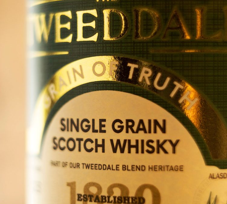 GSN Review: The Tweeddale Grain of Truth Single Grain Scotch