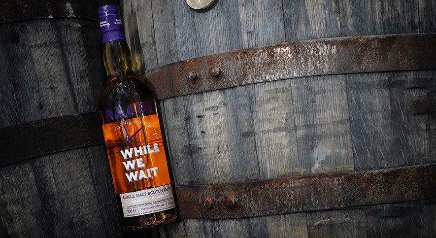 "Raasay ""While We Wait"" Review"